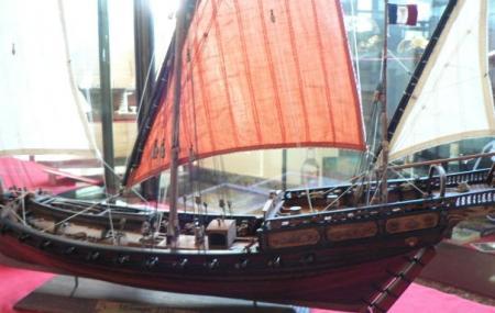 Pirates Museum Image