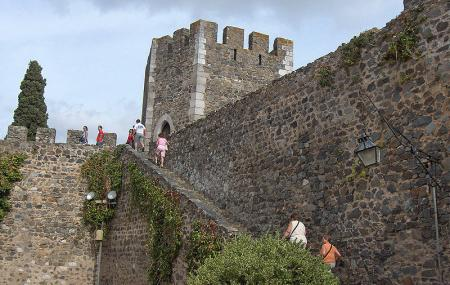 Castle Of Beja Image