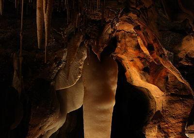 Ohio Caverns Image