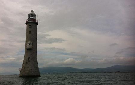 Haulbowline Lighthouse Image