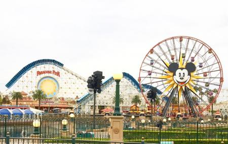 International Association Of Amusement Parks And Attractions (iaapa) Image