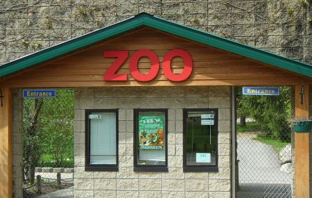 Potawatomi Zoo Image