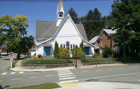 Bridgewater Church Tunkhannock Image