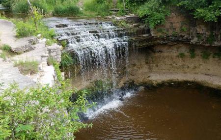 Fonferek Glen County Park Image