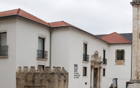 Museu Nacional De Machado De Castro Image
