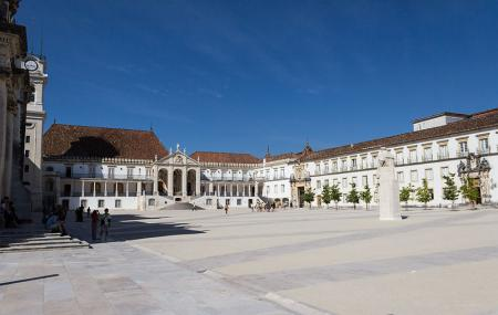 University Of Coimbra Image