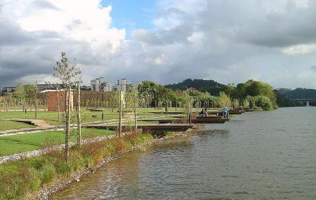 Parque Verde Do Mondego, Coimbra