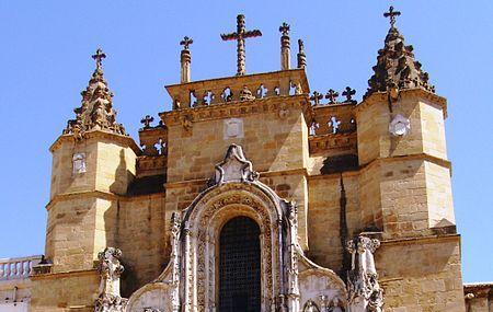 Camara Municipal De Coimbra Image