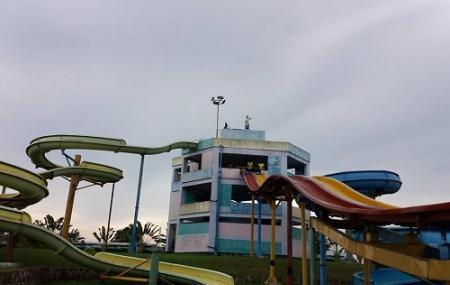 Rose Valley Amusement Park Image