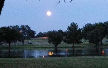 Thompson Memorial Park Image