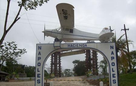 Parque Tematico Hacienda Napoles Image