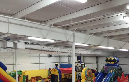 Jump!zone Party & Play Center Image