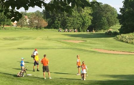 Winghaven Country Club Image
