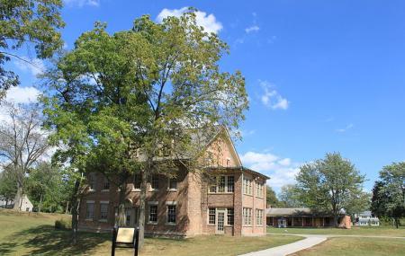 Fort Malden Image