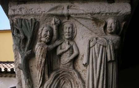 Monastery Of Celas Image