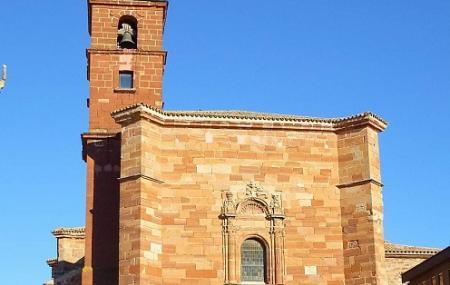 Iglesia Y Convento De San Francisco Image