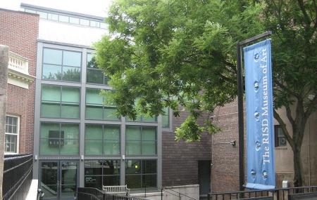 Museum Of Art  Rhode Island School Of Design Image