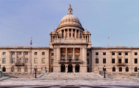 Rhode Island State House, Providence