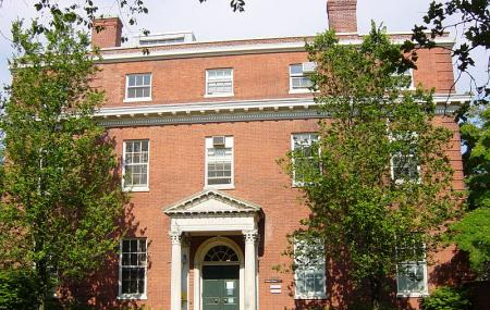 Brown University Image