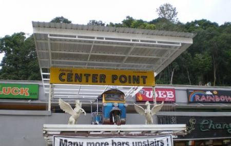 Center Point Image
