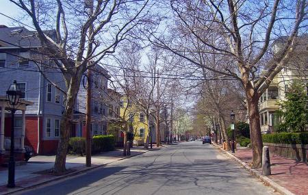 Benefit Street Image