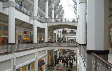 Providence Place Mall Image
