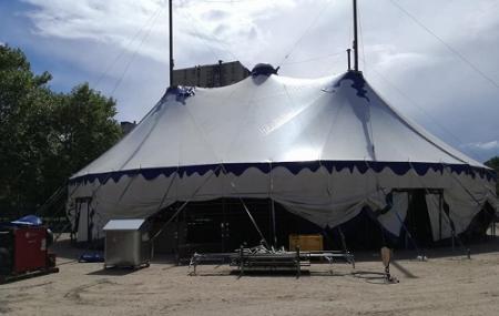 Espace Cirque D'antony (l') Image