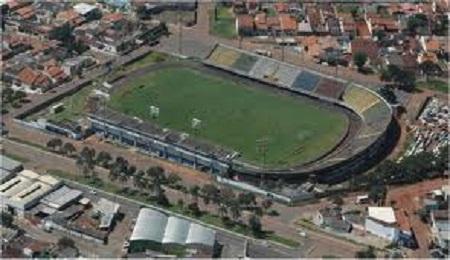 Estadio Jonas Duarte Image