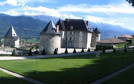 Chateau Du Touvet Image