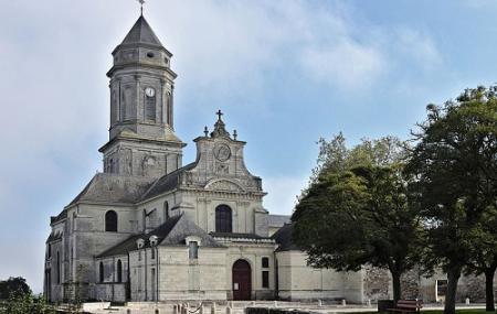Abbaye Mauriste Image