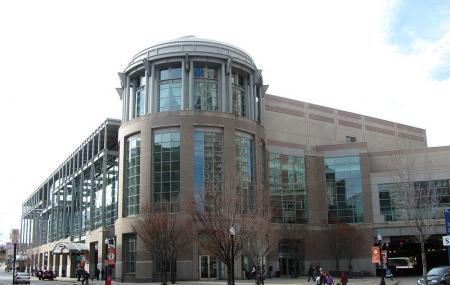 Rhode Island Convention Center Image