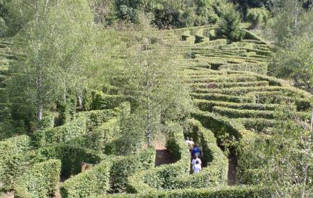 Jardin Fantastique Et Acroroche Aventure Image
