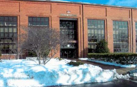 Naval Criminal Investigation Station Headquarters Image
