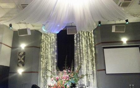 Peace Chapel Christian Fellowship Image