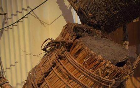 Ethnological Museum Image