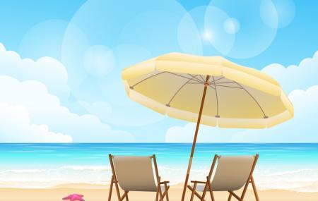 Chuka Beach Image