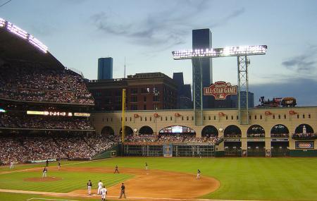 Houston Astros Image