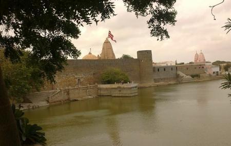 Narayan Sarovar Image