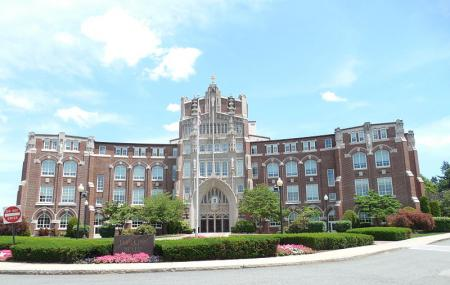 Providence College Image