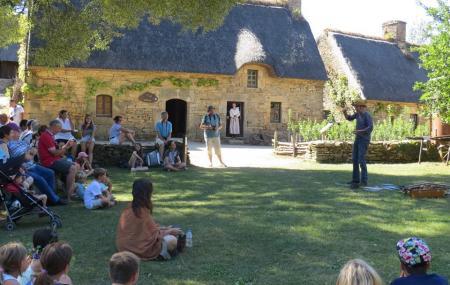 Village De Poul-fetan Image