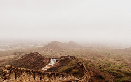 Bhujia Hill Image