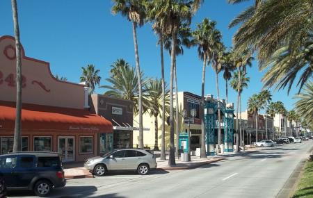 South Beach Street Historic District Image