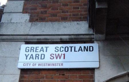 Great Scotland Yard Image