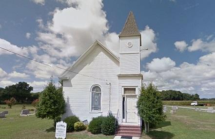 Assawoman United Methodist Church Image