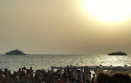 Samsara Beach Gallipoli Image