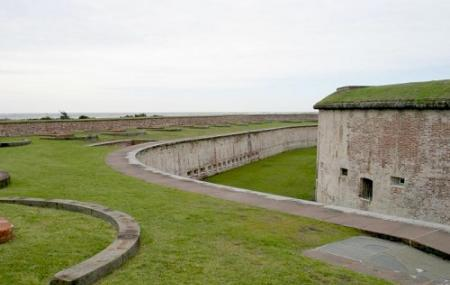Fort Macon State Park Image