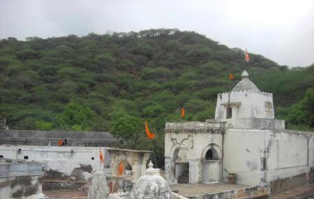 Dhinodhar Hills Image