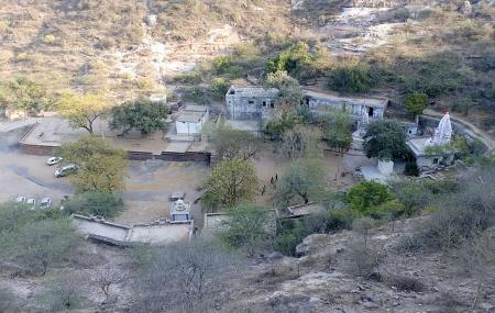 Tapkeshwari Temple Image