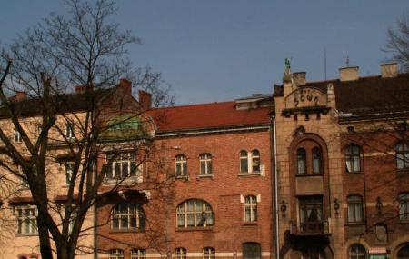 Muzeum Witrazu W Krakowie Image