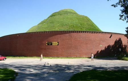 Kopiec Kościuszki Image